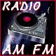 AM FM Radio Tuner For Free