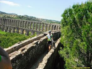 Photo: Aqueduto de Pegões - Tomar