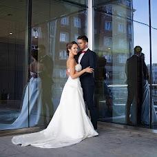 Wedding photographer Sveta Semenova (dara4578). Photo of 12.09.2016
