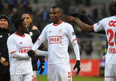 """Uche Agbo a repoussé une offre : """"C'était beaucoup d'argent"""""""
