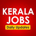 Jobs In Kerala - Thozhil Vartha icon