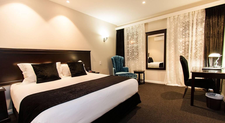 International Hotel Wagga Wagga