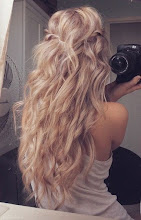 Photo: Romantic Everyday Hairstyle  - Curles