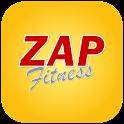 Zap Fitness icon