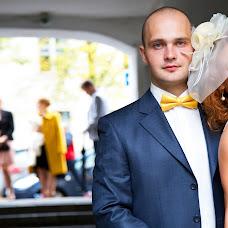 Wedding photographer Danuta Loyka (Danuta). Photo of 18.09.2016