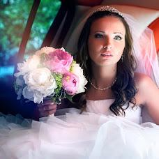 Wedding photographer Nataliya Alberto (wanderer-soul). Photo of 17.07.2013