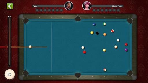 8 Ball Billiards- Offline Free Pool Game android2mod screenshots 4