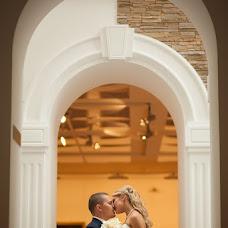 Wedding photographer Valeriy Glina (ValeryHlina). Photo of 09.10.2013