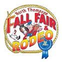 North Thompson Fall Fair-Rodeo