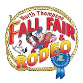 North Thompson Fall Fair-Rodeo