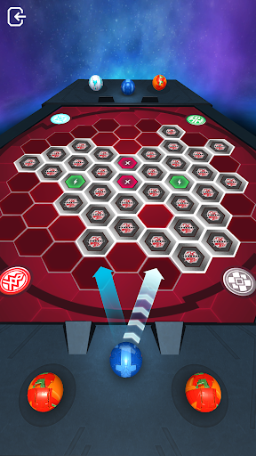 Bakugan Fan Hub 1.0.4 screenshots 4