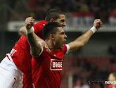 La Coupe, le Standard la doit aussi à Teixeira