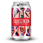Monday Night Silkscreen