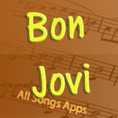All Songs of Bon Jovi