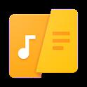 QuickLyric - Instant Lyrics icon