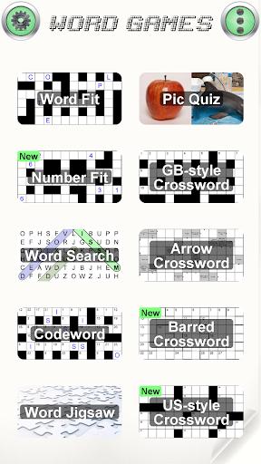 Word Games filehippodl screenshot 1