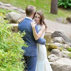 Wedding photographer Inga Liepė (Lingafoto). Photo of 11.06.2016