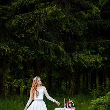 Wedding photographer Yuliya Yanovich (Zhak). Photo of 12.06.2017