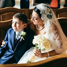 Wedding photographer Tanya Grishanova (grishanova). Photo of 07.11.2016