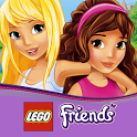 LEGO® Friends icon