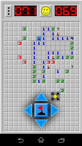 Minesweeper  screenshots 1