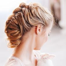 Wedding photographer Ekaterina Bessonova (kittiebesson). Photo of 16.02.2016