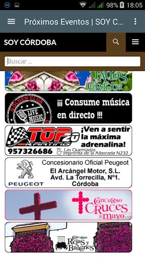 Soy Cu00f3rdoba 1.0 screenshots 7