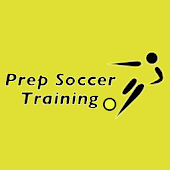 Prep Soccer Training