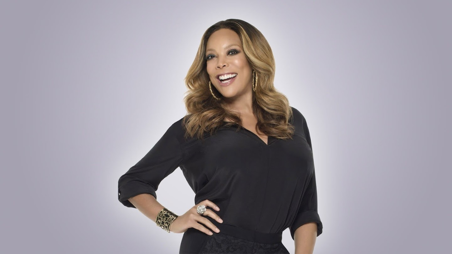 Watch The Wendy Williams Show live