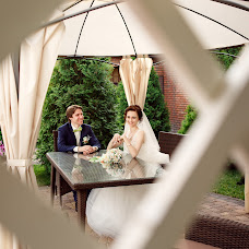 Wedding photographer Lyudmila Demidenko (LaFesta). Photo of 21.10.2015
