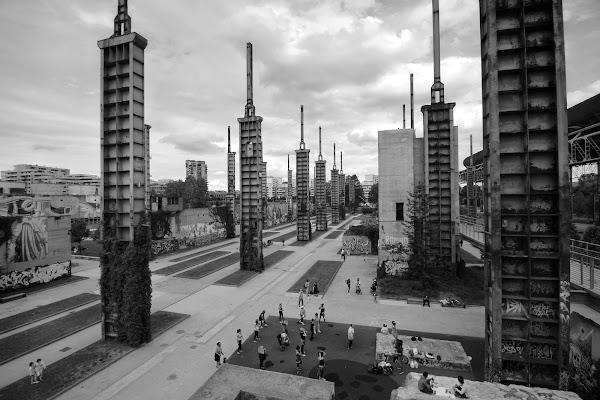 Urban dance  di Zafs_77
