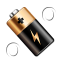 Battery Info Widget icon