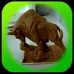 Kreativní nápady z hlíny - náhled