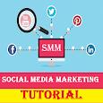 SocialMedia Marketing Tutorial apk