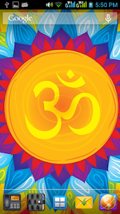OM Wallpapers- screenshot thumbnail
