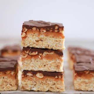 Low Calorie Rice Krispie Treats Recipes.