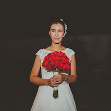Wedding photographer Fabián Albayay (fabianalbayay). Photo of 08.05.2016
