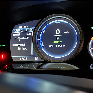 "RX GYL25W AWD ""F SPORT""のカスタム事例画像 riyu-miyuさんの2019年11月11日21:40の投稿"