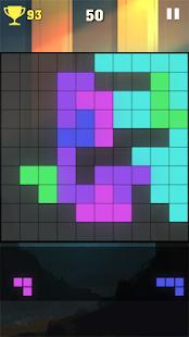 Block Puzzle 1010 - náhled