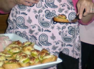 Cuban Toasties