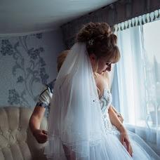 Wedding photographer Dmitriy Simakov (simakov). Photo of 08.08.2017