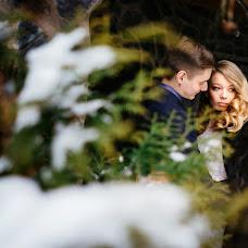 Wedding photographer Sergey Veselov (sv73). Photo of 21.01.2018