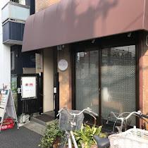 正統派洋食店で味わう美しきエビフライ定食 / 東京都葛飾区立石の「洋食工房ヒロ」