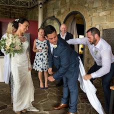 Wedding photographer Francesco Garufi (francescogarufi). Photo of 10.05.2018