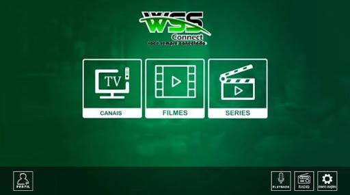 WSS Connect 3.0.8 screenshots 1