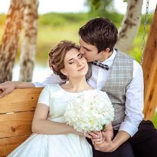Wedding photographer Marina Demchenko (Demchenko). Photo of 06.07.2016