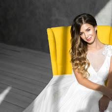Wedding photographer Nadezhda Pavlova (pavlovanadi). Photo of 23.03.2017