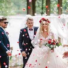 Wedding photographer Liutauras Bilevicius (Liuu). Photo of 11.09.2017