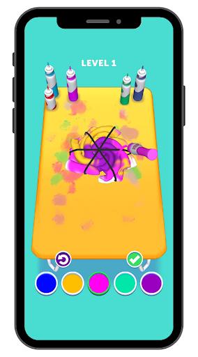 Tie Dye 3.0 screenshots 1