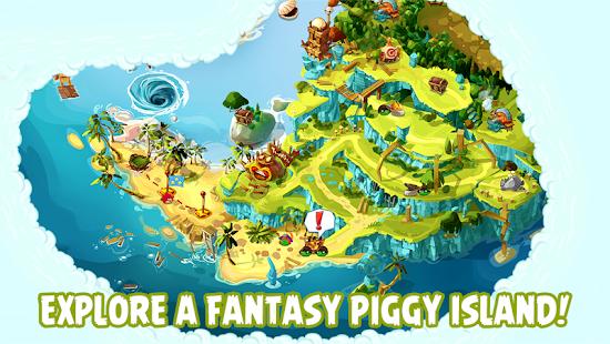 Angry Birds Epic RPG- screenshot thumbnail